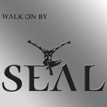 Seal - Walk On By (DMD Maxi)