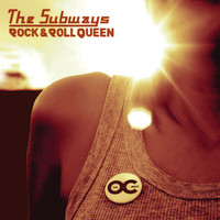 The Subways - Rock & Roll Queen (US DMD single)