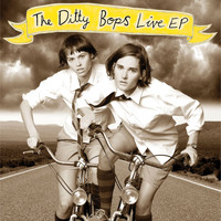 The Ditty Bops - Live EP (DMD Maxi)