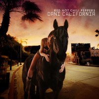Red Hot Chili Peppers - Dani California (U.S. DMD Maxi)