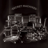 Secret Machines - The Road Leads Where It's Led (EP)