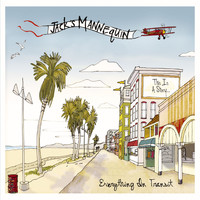 Jack's Mannequin - Everything In Transit (Non-PA Release)