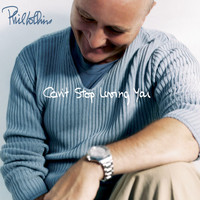 Phil Collins - Can't Stop Loving You