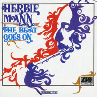 Herbie Mann - The Beat Goes On