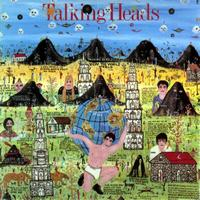 Talking Heads - Little Creatures (Deluxe Version)