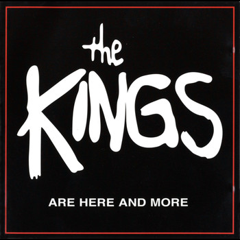 The Kings - The Kings Are Here