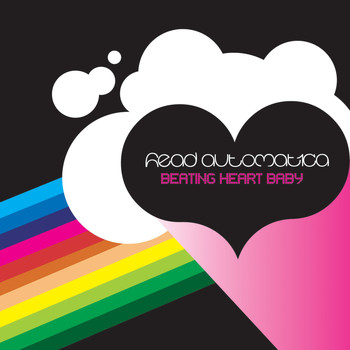 Head Automatica - Beating Heart Baby (DMD Maxi Single)