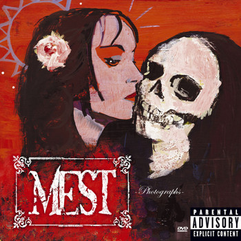 Mest - Photographs (U.S. Release   CD + DVD [Explicit])