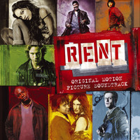 Rent Soundtrack - RENT - Original Motion Picture Soundtrack