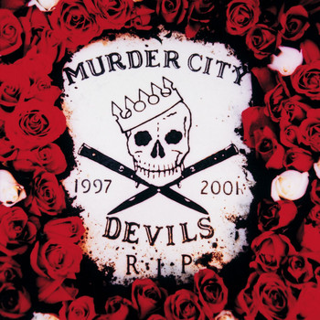 The Murder City Devils - R.I.P.
