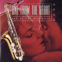 Jazz At The Movies Band - One From The Heart: Sax At The Movies II