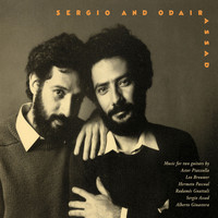 Sergio & Odair Assad - Latin American Music For Two Guitars