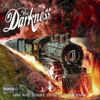 The Darkness - One Way Ticket To Hell...And Back (US Explicit album video/tunebook bundled by itunes)