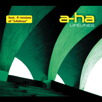 A-Ha - Lifelines (Remixes)