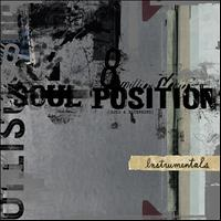 Soul Position - 8,000,000 Stories Instrumentals