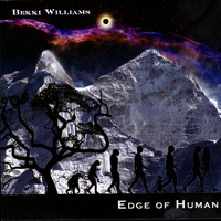 Bekki Williams - Edge of Human