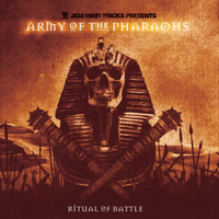 Jedi Mind Tricks & Army of the Pharaohs - Ritual of Battle (Explicit)