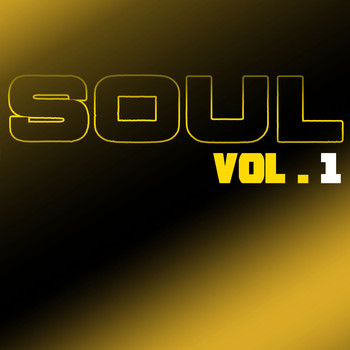 Various Artists - Soul, Vol. 1