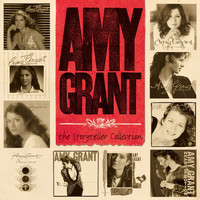 Amy Grant - The Storyteller Collection