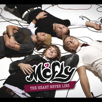 McFly - The Heart Never Lies (Digital EP)
