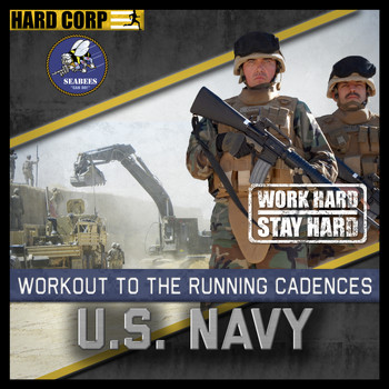 The U.S. Navy Seabees - Workout to the Running Cadences U.S. Navy Seabees
