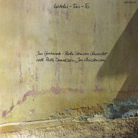 Jan Garbarek / Bobo Stenson Quartet - Witchi-Tai-To