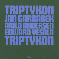 Jan Garbarek - Triptykon
