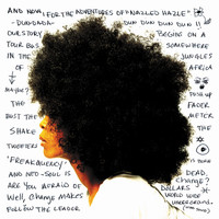 Erykah Badu - Worldwide Underground (EP - International Version)
