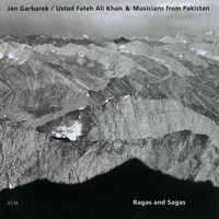 Jan Garbarek - Ragas And Sagas