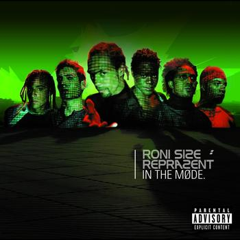 Roni Size - In The Mode