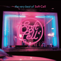 Soft Cell - The Very Best Of Soft Cell (International Version (Excluding UK & Eire))