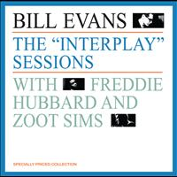 Bill Evans - The Interplay Sessions [2-fer]