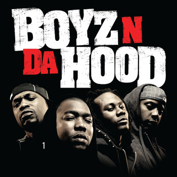 Boyz N Da Hood - Back Up N Da Chevy