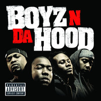 Boyz N Da Hood - Back Up N Da Chevy (Explicit)