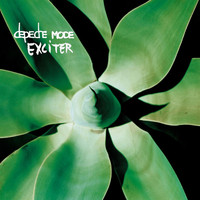 Depeche Mode - Exciter (2007 Remastered Edition)