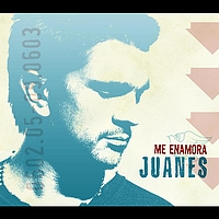 Juanes - Me Enamora/Vulnerable /Fijate Bien/Un Dia Normal (International)