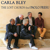 Carla Bley - The Lost Chords Find Paolo Fresu