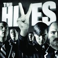 The Hives - The Black and White album (European Comm CD)