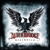 Alter Bridge - Blackbird (UK-OZ-NZ Version)