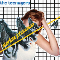 The Teenagers - Starlett Johansson (Explicit)