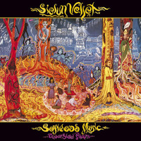 Sielun Veljet - Softwood Music Under Slow Pillars