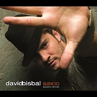 David Bisbal - Silencio (Acoustic Version)