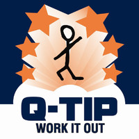 Q-Tip - Work It Out
