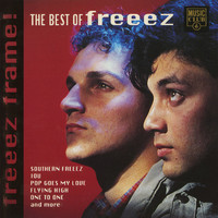Freeez - Freeez Frame! - The Best of Freeez