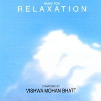 Vishwa Mohan Bhatt - Music For Relaxation