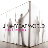 Jimmy Eat World - Big Casino (UK Version)