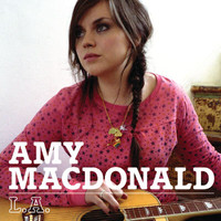 Amy MacDonald - Amy Macdonald (Live In Glasgow)