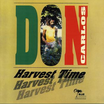 Don Carlos - Harvest Time