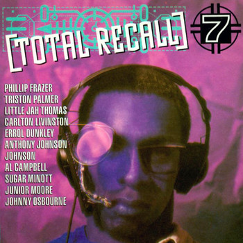 Various Artists - Total Recall Vol. 7
