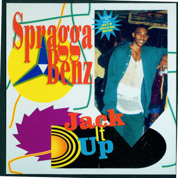 Spragga Benz - Jack It Up
